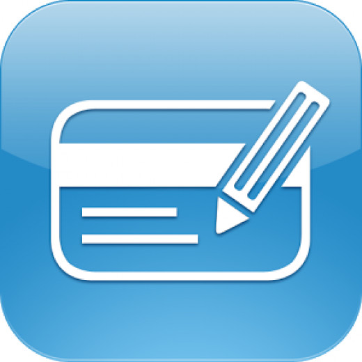 Expense Manager: My Android app of choice for managing my expenses.
