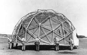 Geodesic Dome.