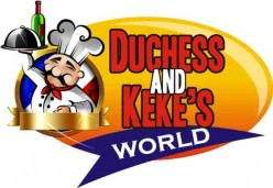 Duchess and Keke's World 2014 Children Funfair: What it is all about.