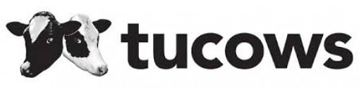 Logos copyright Ting and Tucows.