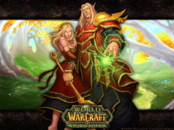 A Journey into the World of Warcraft