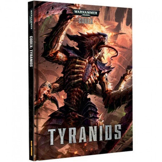 Tyranids Codex Review 6th Edition