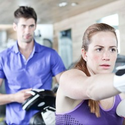 Personal Trainer for Fitness: Do You Need One?