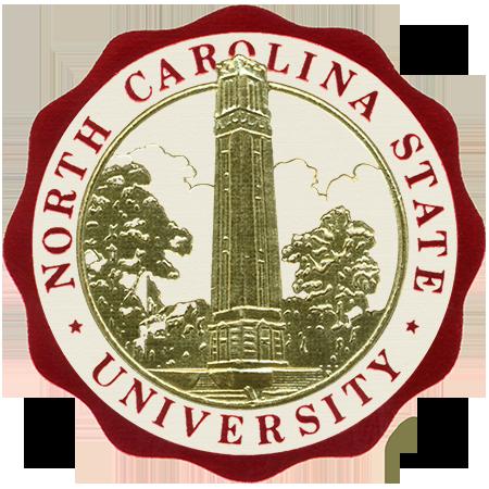 NC State University Seal