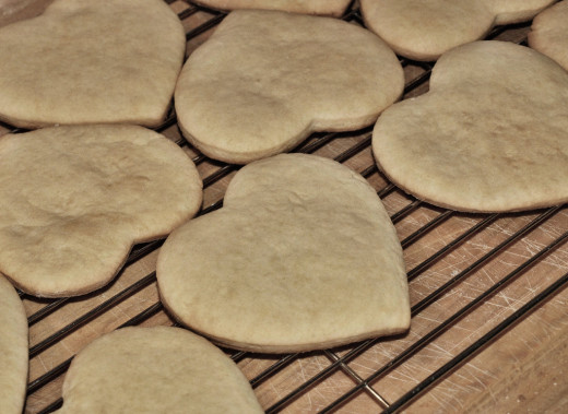 Bake some cookies to give to someone else who's having a lonely holiday.