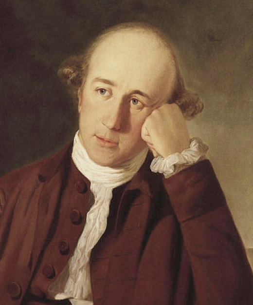 Warren Hastings, First Governor General of India