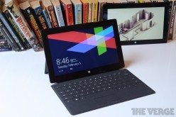 Why Buy the Microsoft Surface Pro?