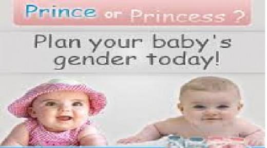 Selecting Correct baby Planning Method