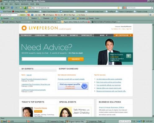 Copyright www.liveperson.com 2009