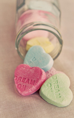 6 Cute Ideas for Valentine's Day Jar Gifts