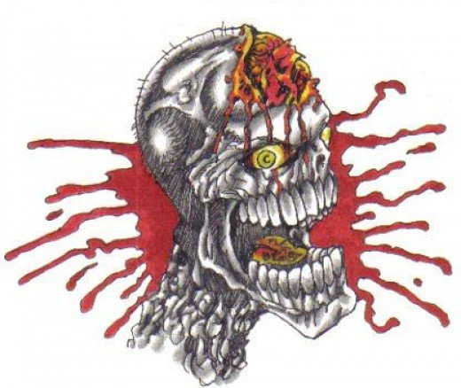skull tattoo designs for girls 66 skull tattoo designs for girls