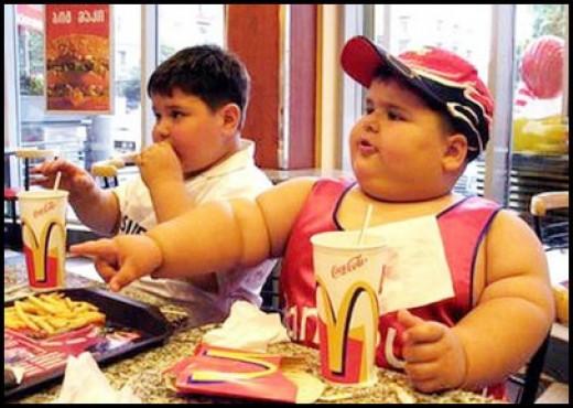 Source: http://versatilehealth.com/fat-obese-kids/