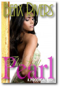 Lost Pearl: A Prodigal Girl (a Beax Rivers short story)