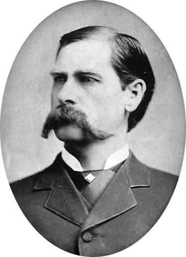 (March 19, 1848 – January 13, 1929) was a gambler, Pima County Deputy Sheriff, and Deputy Town Marshal in Tombstone, Arizona,