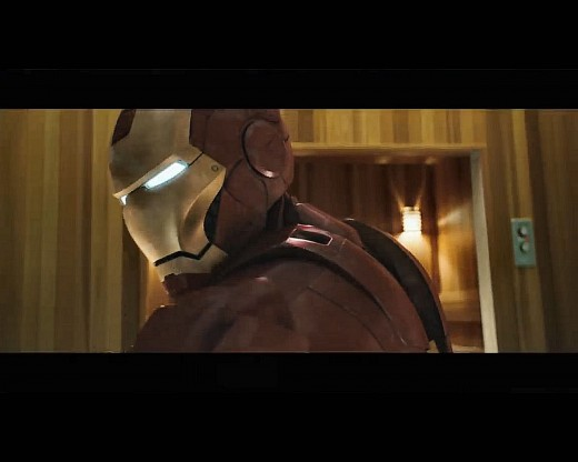 Photo from: Paramount Pictures, Marvel Enterprises, Marvel Studios. Ironman -2010