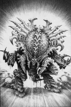 Tyranid Codex Review 6th Edition
