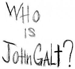 An Essay Dissecting Ayn Rand's Atlas Shrugged: Who is John Galt?