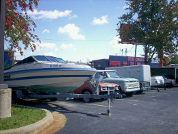 Vehicle and Boat Storage