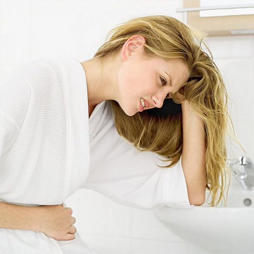 Easy Solutions for Naturally Relieving Cramps