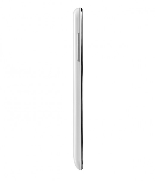 Xolo Q3000 Side