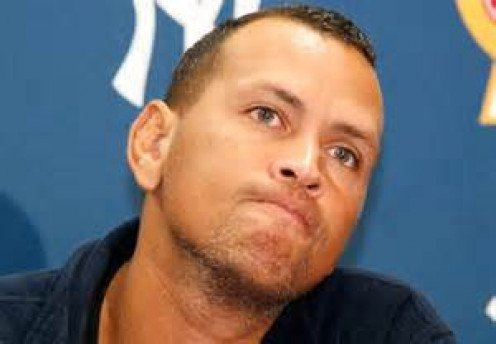 "A-Rod or ""A-Roid""?"