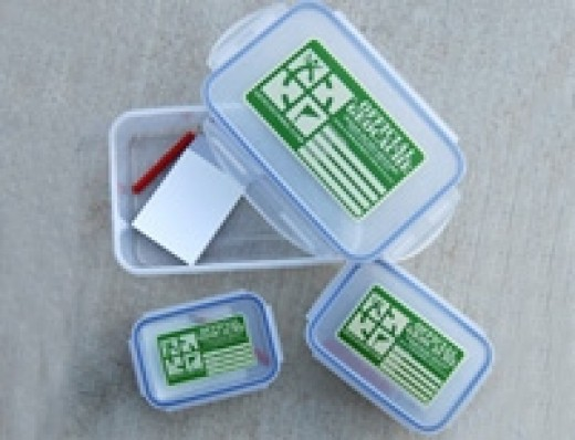 Cache Containers