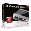 Native Instruments Komplete audio 6 Audio Interface Review