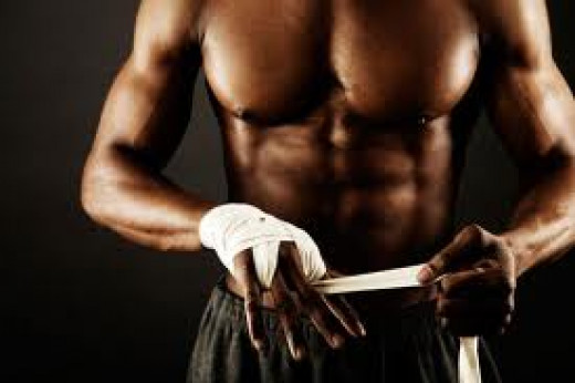 Image result for mma workout
