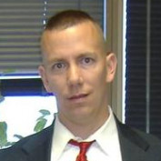 Timothy C Baldwin profile image