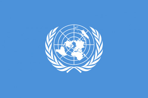 The United Nations is an expression of political Babylon. It seeks to exercise power over the whole world.