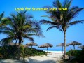 Best Summer Jobs for All Ages Through AD 2025