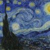 "Van Gogh & ""Starry Night"""