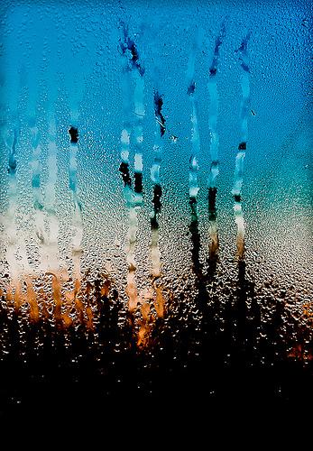 Condensation VI from Mancy Garay flickr.com
