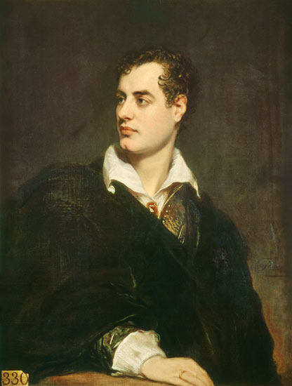 George Gordon (Lord Byron)