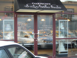 Bear N Mom Pittsburgh Bakery Reviews - Oakmont Bakery