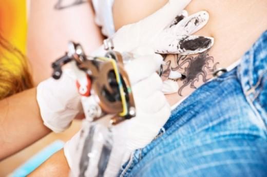 40 cool tattoo shop parlor names tatring for Creative tattoo shop names