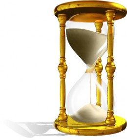 The Traditional Hourglass