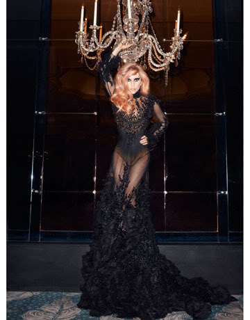 Lady Gaga Fashion Shoot High Performance Dress 3885 Tex Saverio Pluit Barat 71 Jakarta Indonesia