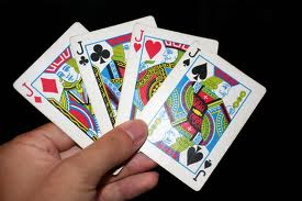 If you have a gambling problem remember you are not alone. There is help out there you just have to find it.