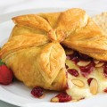 Brie en Croute--an Easy and Elegant Solution for Entertaining at Home