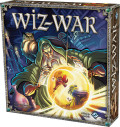 Lightning Bolt! Lightning Bolt! Wiz-War Review