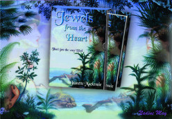 Soul qualities from within - Jewels from the heart