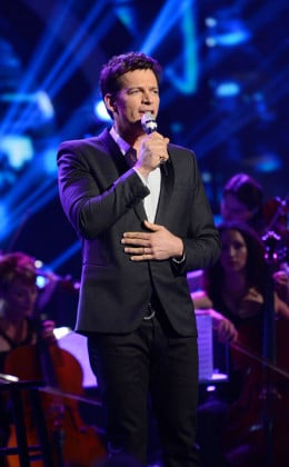 Harry Connick, Jr. on American Idol