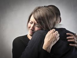 Toxic relationships break you down