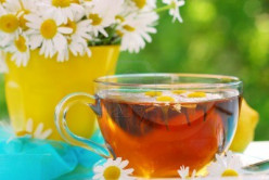 Using Chamomile Tea For Health And Beauty