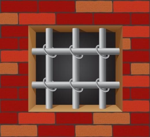 Prisoner #89637-132.