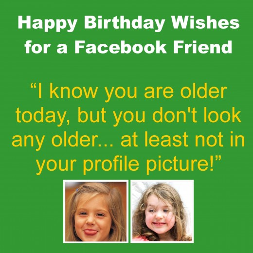 Facebook Birthday Wishes: What To Write In Posts, Tweets