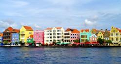 Caribbean Paradise Isle of Curacao