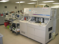 Laboratory Investigations In Hematological Disoders And Case Study Of Hemoglobinopathies In India
