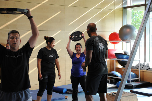 Start your rewarding career as a personal trainer!